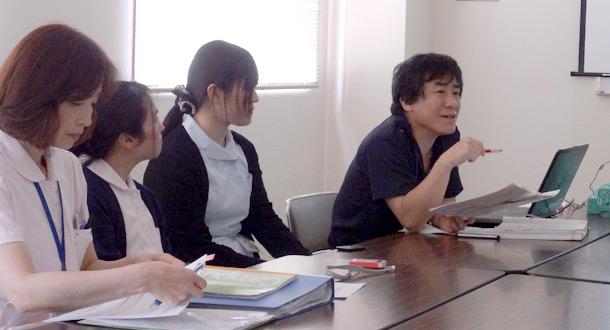 第50回日本肝臓学会総会に出発します。