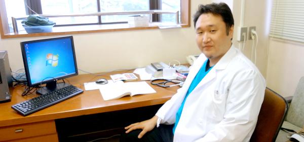 平松将人医師