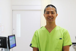 Dr. Shigeki Gouji