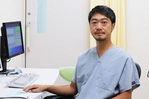 Dr. Yasutaka Hijikata