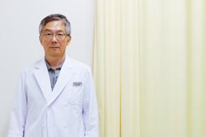 Dr. Michinori Hiramatsu