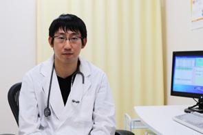 Dr. Toshio Itani