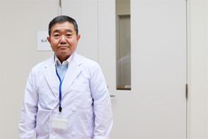 Dr. Masayoshi Iwaki
