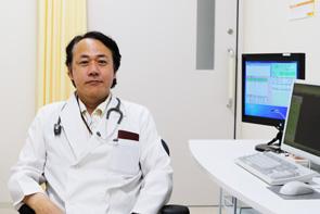 Dr. Masahiko Kaito