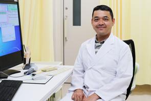 Dr. Hiroaki Kato