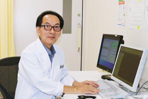 Dr. Nobuo Ninomiya