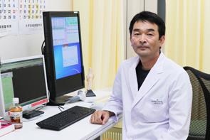 Dr. Shinichiro Saito