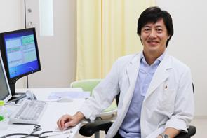 Dr. Ken Sato