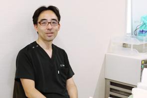 Dr. Keisuke Suzuki