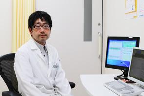 Dr. Hideaki Tanaka