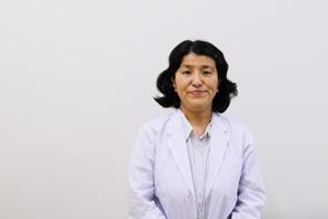 Dr.Rie Taniguchi