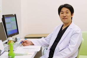 Dr. Wakamatsu Ryo