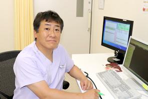 Dr.Tomoaki Ishihara