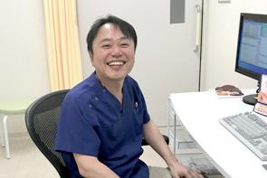 Dr. Makoto Kuroda