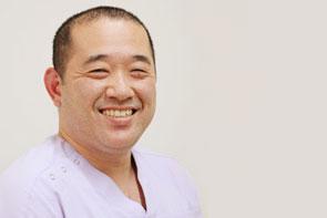 Dr. Kenichiro Yanamoto